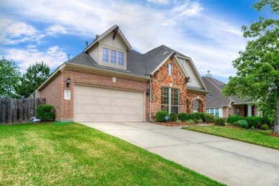 331 Arbor Ridge Lane, Conroe, TX 77384 - #: 40234756