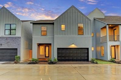 9407 Benbow Park Lane, Houston, TX 77080 - MLS#: 40259499