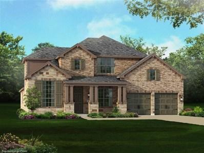 1103 Great Grey Owl Court, Conroe, TX 77385 - MLS#: 40266793