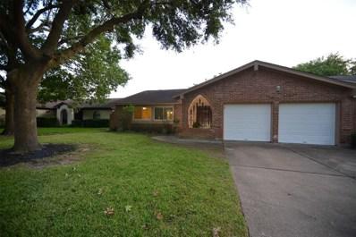 16134 White Star Drive, Houston, TX 77062 - MLS#: 40280680
