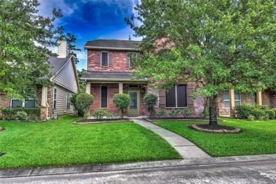 17250 Lafayette Hollow Lane, Humble, TX 77346 - #: 40286922