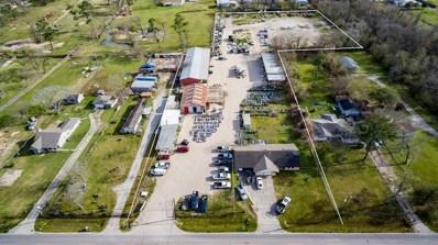 16636 Bear Bayou, Channelview, TX 77530 - MLS#: 40352944