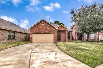 15714 Edo Circle, Houston, TX 77083 - #: 40419078