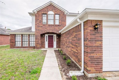 15314 Hillside Park Way, Cypress, TX 77433 - #: 40420841