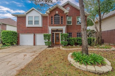14319 Sandalfoot Street, Houston, TX 77095 - MLS#: 40421015