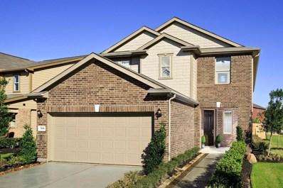 7106 Mountain Prairie, Cypress, TX 77433 - MLS#: 40451598