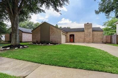 15911 Tumbling Rapids Drive, Houston, TX 77084 - MLS#: 40468631