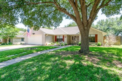 805 Bormann, Brenham, TX 77833 - MLS#: 4048165