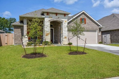 18846 Rosewood Terrace Drive, New Caney, TX 77357 - MLS#: 40504521