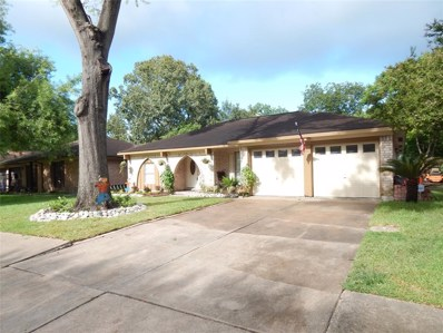 16211 White Star Drive, Houston, TX 77062 - MLS#: 40550128