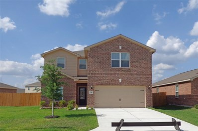 22410 Mount Echo Drive, Hockley, TX 77447 - MLS#: 4056518