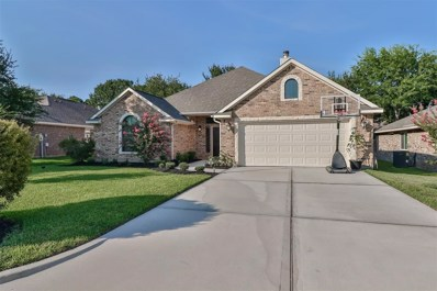 13314 Raintree Drive, Montgomery, TX 77356 - MLS#: 40582486