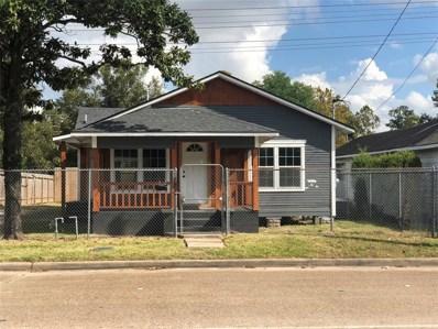 4904 Hardy Street, Houston, TX 77009 - MLS#: 40587546