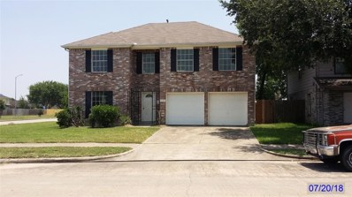16303 Angel Island, Houston, TX 77053 - MLS#: 4061786