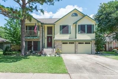 15338 Pebble Lake, Houston, TX 77095 - MLS#: 40657935