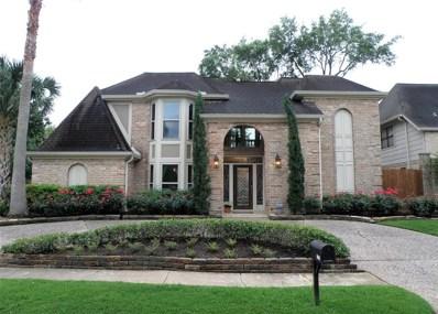 11607 Manor Park Drive, Houston, TX 77077 - #: 40663588