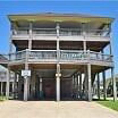 2897 Tropicana, Crystal Beach, TX 77650 - MLS#: 4067540