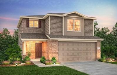 4411 Iron Horse Drive, Houston, TX 77069 - #: 40693577