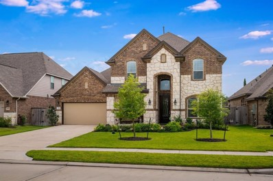 2258 Oakleaf Trail, League City, TX 77573 - MLS#: 4070073