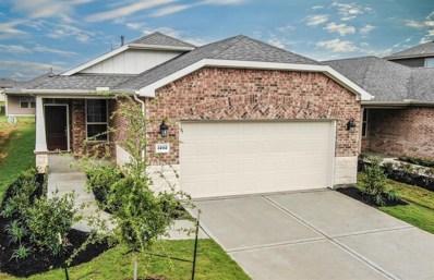 3202 Chimney Swift Lane, Richmond, TX 77469 - MLS#: 40737226
