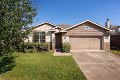 435 De Coster Boulevard, Alvin, TX 77511 - MLS#: 40750104