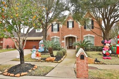 12527 Country Arbor, Houston, TX 77041 - MLS#: 40753517