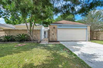 4114 Summit Valley Drive, Houston, TX 77082 - MLS#: 40768315