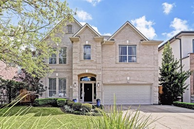 4919 Palmetto Street, Bellaire, TX 77401 - MLS#: 40771413