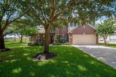16330 S S Southern Stone, Houston, TX 77095 - MLS#: 40809601