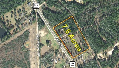 9537 State Highway 146 Highway S, Livingston, TX 77351 - MLS#: 4082083