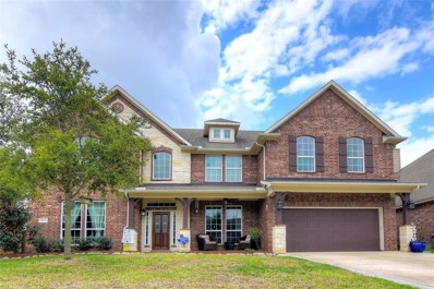 2513 Sandy Lodge, Kingwood, TX 77345 - MLS#: 40830717