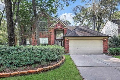 3 Indian Summer Place, The Woodlands, TX 77381 - MLS#: 40836148