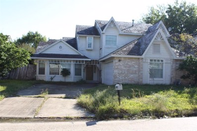 12719 Ashford Creek Drive, Houston, TX 77082 - MLS#: 4084553