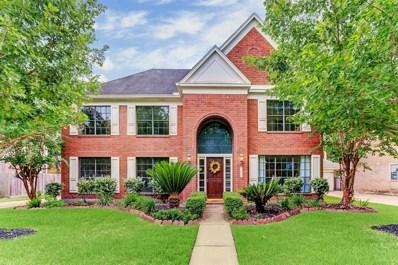 18807 Evergreen Falls Drive, Houston, TX 77084 - MLS#: 40859381