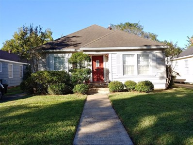 2434 Goldsmith Street, Houston, TX 77030 - MLS#: 40864954