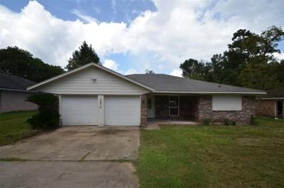 3614 Kentwood Drive, Spring, TX 77380 - MLS#: 40942125