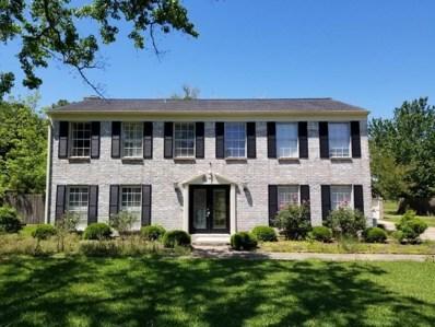 208 E Castle Harbour, Friendswood, TX 77546 - MLS#: 40950182