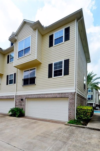 3001 Murworth Drive UNIT 801, Houston, TX 77025 - MLS#: 40999659