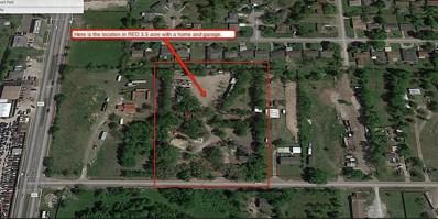 4805 S Acres, Houston, TX 77048 - MLS#: 41015308