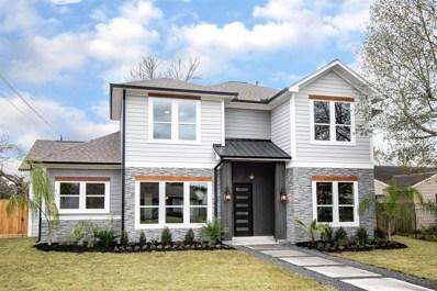 6703 Schiller Street, Houston, TX 77055 - MLS#: 41092440