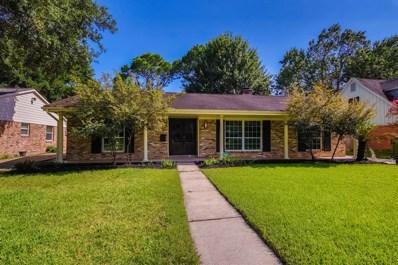 6011 McKnight Street, Houston, TX 77035 - MLS#: 41145189