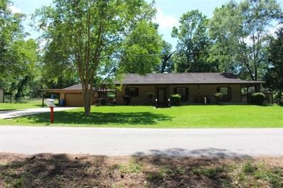 370 Northwoods Drive, Point Blank, TX 77364 - MLS#: 41155259