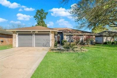 2535 Goldspring Lane, Spring, TX 77373 - MLS#: 41167775