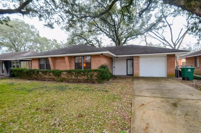 4705 Nina Lee Lane, Houston, TX 77092 - MLS#: 41192819