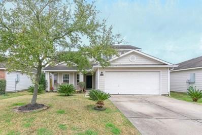 9314 Barracuda Drive, Texas City, TX 77591 - #: 41211477