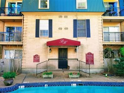 4515 Briar Hollow Place Place UNIT 311, Houston, TX 77027 - MLS#: 41216288