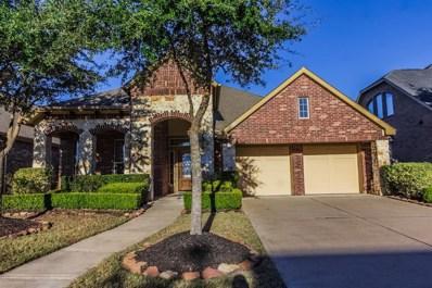 9618 Sapphire Hill Lane, Katy, TX 77494 - MLS#: 4121804