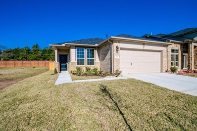 482 Terra Vista, Montgomery, TX 77356 - MLS#: 41256914