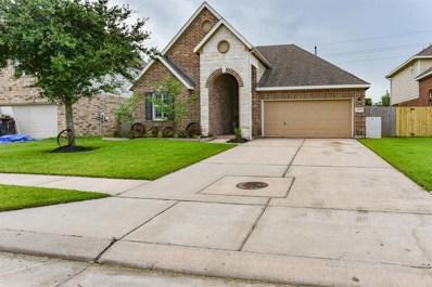 4634 Legends Bay Drive, Baytown, TX 77523 - MLS#: 41390053