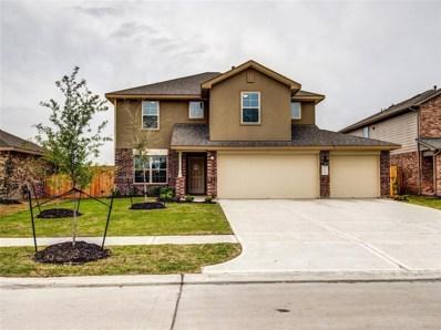 2630 Half Dome Drive, Rosharon, TX 77583 - MLS#: 41407406